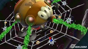 hitchhikers unofficial preview guide super mario galaxy