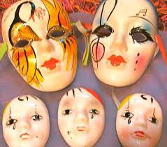 ceramic mardi gras masks for sale 39 best mardi gras images on mardi gras masks masks