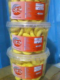 cr r livre de cuisine kit 12 potes de biscoitos amanteigados cr atacado r 85 90 em