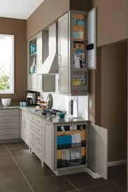 stauraum küche stauraum küche klevere ideen wie zeitschriften in der küche