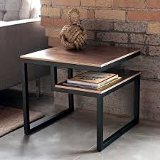 Gus Modern Desk Ossington End Table By Gus Modern Available At Grounded