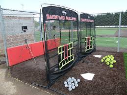 jugs backyard bullpen for baseball or softball u2013 hit a double