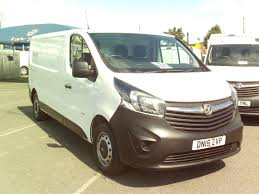 used vauxhall vivaro vans for sale in high wycombe