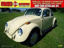 beetle volkswagen 1970 1970 ivory volkswagen beetle coupe 37493244 photo 5 gtcarlot