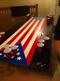 Idea For A Beer Pong Table Pretty Cool DIY Home Pinterest - Beer pong table designs