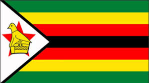 Printable Flags Zimbabwe Flag And Anthem Youtube