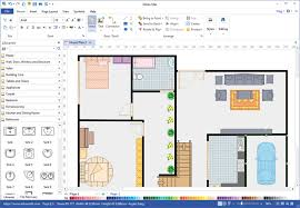 make a floor plan create floor plan for pdf