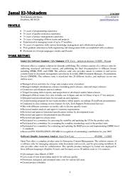 Best Resume Programs by Resume Quality Control Manager Certified Forklift Operator Resume