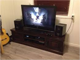 gaming setup ps4 bedroom gamer entertainment center new what s your ps4 gaming