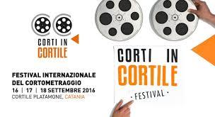 cortile platamone catania corti in cortile festival internazionale di cortometraggi a