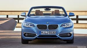 2018 bmw 2 series 230i convertible front hd wallpaper 13