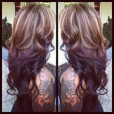 hair color dark on top light on bottom 27 hairstyles for long dark hair long hairstyles 2016 2017 of hair