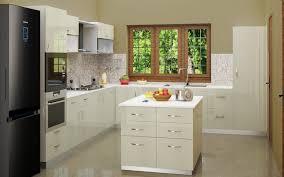 modular kitchen island design tips the l shaped kitchen homelane