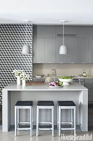 ideas for grey kitchen cabinets 14 grey kitchen ideas best gray kitchen designs and