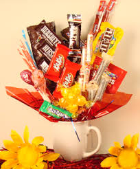 candy bouquet delivery the coffee cup candy bouquets candy flowers candy gifts in atlanta