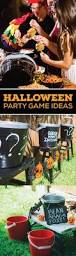halloween games ideas for party halloween game ideas set up igloo party pails to create a bean