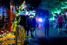 valley light festivals that brighten up the holiday season