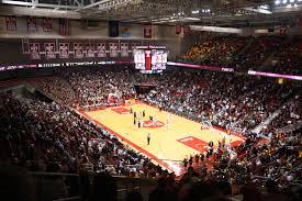 basketball arena rankings printable version