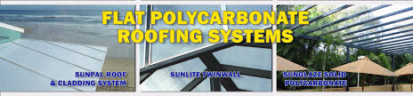 Solasafe Polycarbonate by Gallery U2022 Roofing Options