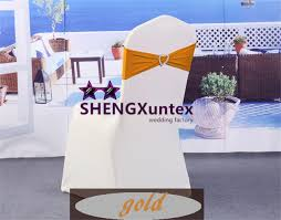 Gold Spandex Chair Covers Aliexpress Com Buy Spandex Chair Band Used For Chair Cover Gold