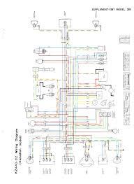marvelous kz440 wiring diagram gallery wiring schematic