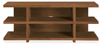 room and board zen media cabinet graham media consoles modern media storage modern living room