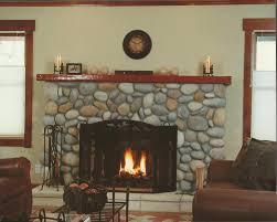 fireplace rocks glass canada home depot 724 interior decor