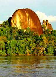 imagenes monumentos naturales de venezuela el monumento natural piedra del cocuy es un espacio protegido y