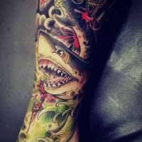 olio jamin of victory tattoo chico ca tattoo artist