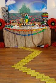 Wizard Of Oz Party Decorations 429 Best Wizard Of Oz Party Ideas Images On Pinterest Birthday