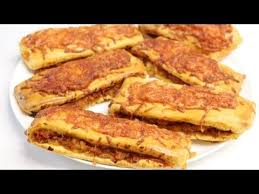 cuisine rapide et facile brioche au thon facile cuisinerapide entree apero