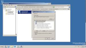 copy of dns server step by step on windows 2008 r2 youtube