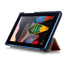 buy proelite designer ultra sleek magnetic flip case lenovo tab 3