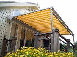 Material For Awnings Durasol Structure Awning Innovative Openings