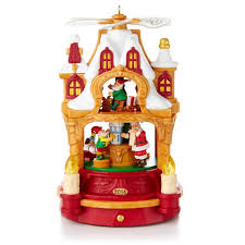 hallmark 2014 where dreams become toys ornament home