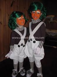 oompa loompa costume coolest willy wonka and oompa loompa family costumes buy
