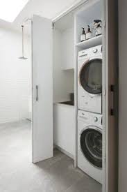 Space Saving Laundry Ideas White by 166 Best Bathroom Images On Pinterest Bathroom Kitchen Reno And