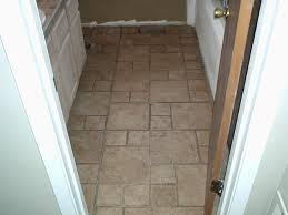How To Lay Tile In Bathroom by Tile Patterns With 16x16 Tile How To Lay Tile In Diagonal