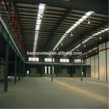 prefab construction design steel structure factory shed buy