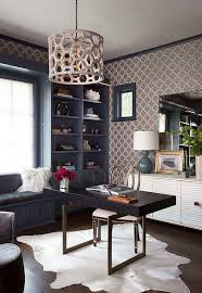 Built In Bookshelves With Desk by 205 Best Home Office Craft Room Images On Pinterest Office