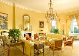 The White House Interior by White House Design The Most Powerful Rooms In History