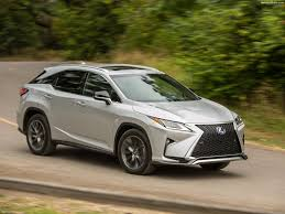 lexus rc modified lexus rx 450h f sport 2016 pictures information u0026 specs