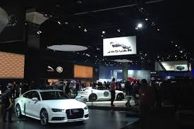 british motor show to return in 2016 auto express