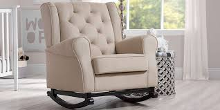 Reclining Rocking Chair Nursery 10 Best Nursery Rocking Chairs In 2017 Glider Rockers For The