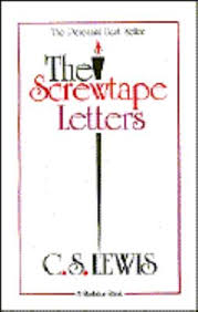 the screwtape letters book by c s lewis