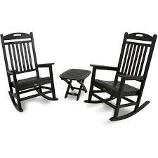 Outdoor Furniture Rocking Chair by Trex Outdoor Furniture Rocking Furniture