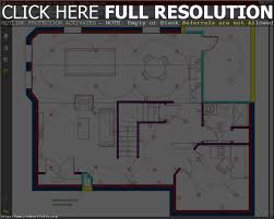 basement floor plans basement decoration