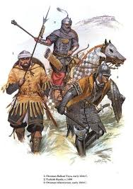Ottomans Turks How Did Ottoman Soldiers Deal With Knights In Plate Armor Quora