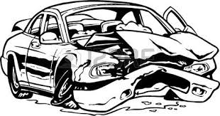 wrecked car clipart 68 wrecked car cliparts stock vector and royalty free wrecked car