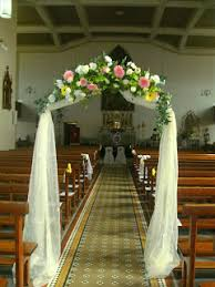 wedding arches ireland mac s flowers the wedding flower specialist county clare